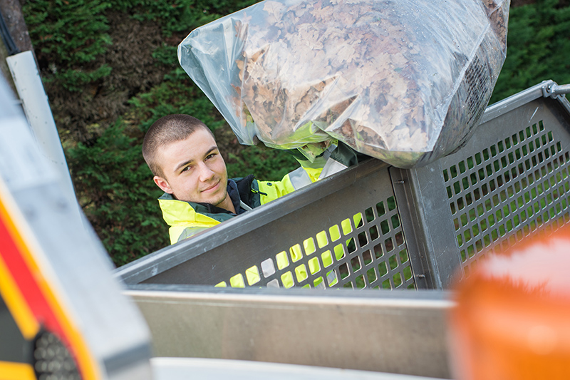 Garden Rubbish Removal in Dudley West Midlands